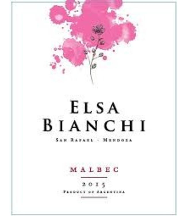 Elsa Bianchi Malbec