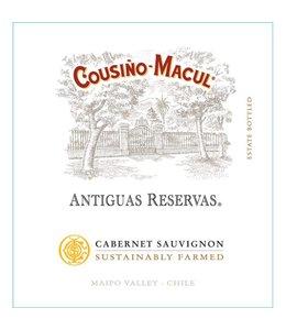 Cousino Macul Antiguas Reserva Cabernet Sauvignon 2014