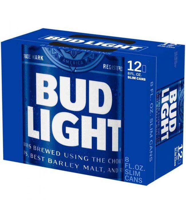Bud Light 12 pk Cans
