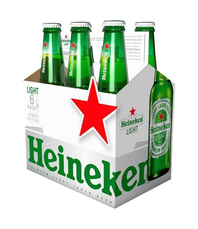 Heineken Light Beer