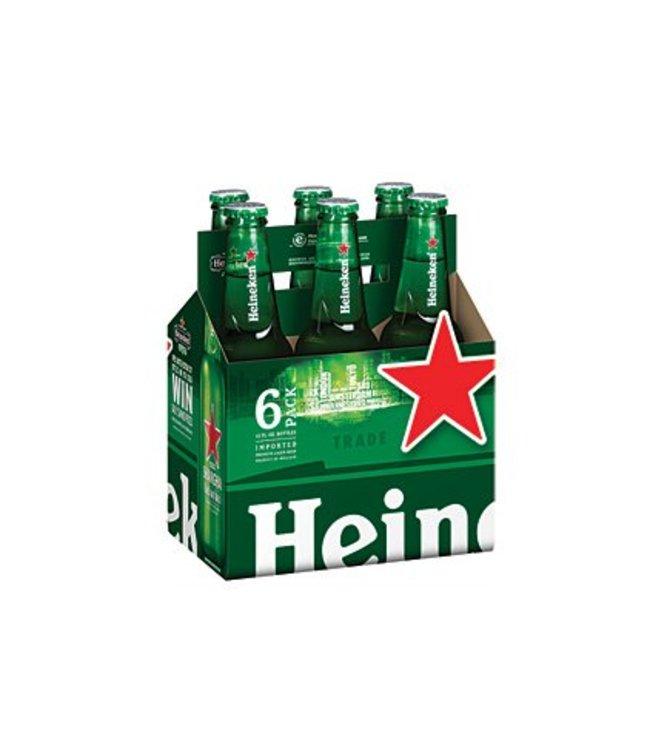 Heineken Beer 6pk