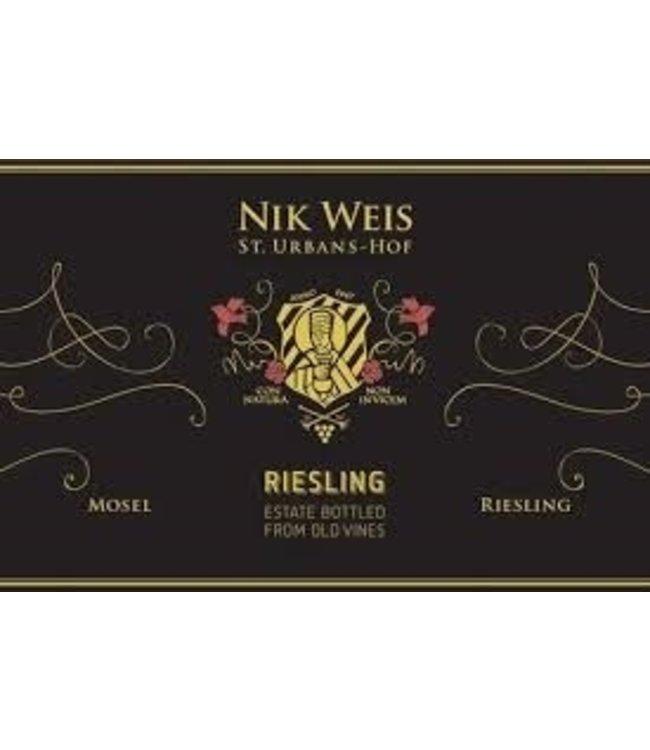 Nik Weis Riesling