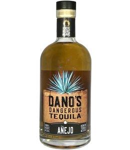 Dano's Tequila Anejo 750ml