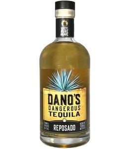 Dano's Tequila Reposado 750ml