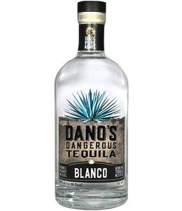 Dano's Tequila Blanco 750ml
