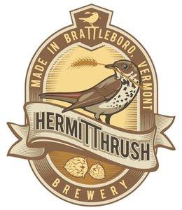 Hermit Thrush Party Guy
