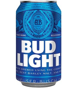 Bud Light CANS 6 Pack
