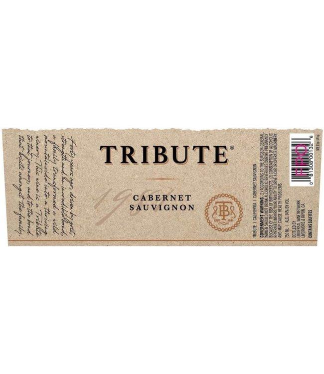 Tribute Cabernet Sauvignon