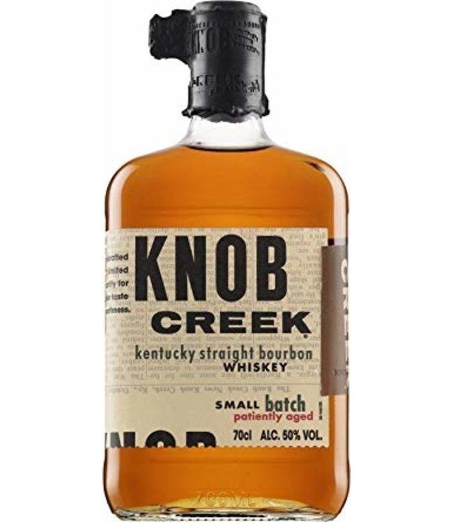 Knob Creek 9 Year Small Batch Bourbon
