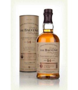 Balvenie Caribbean Cask 14 yr Scotch