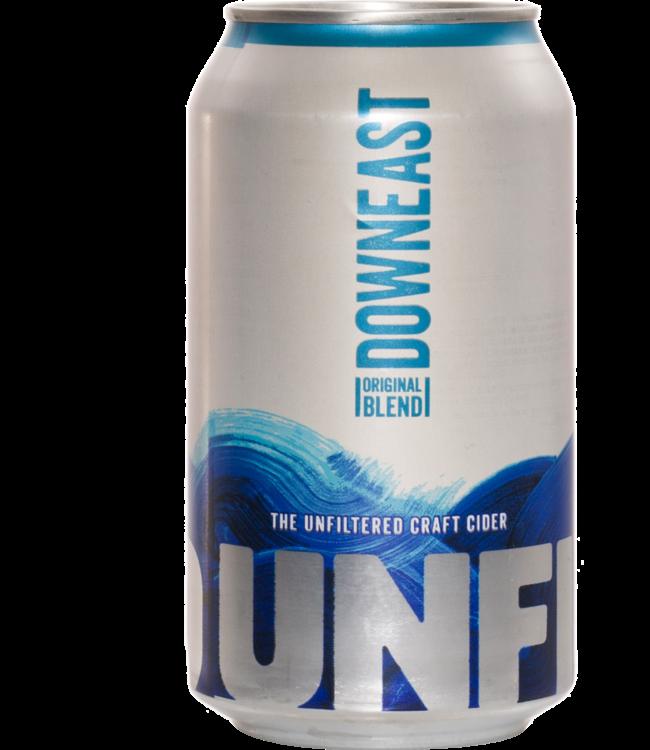 Downeast Original Blend Cider Single
