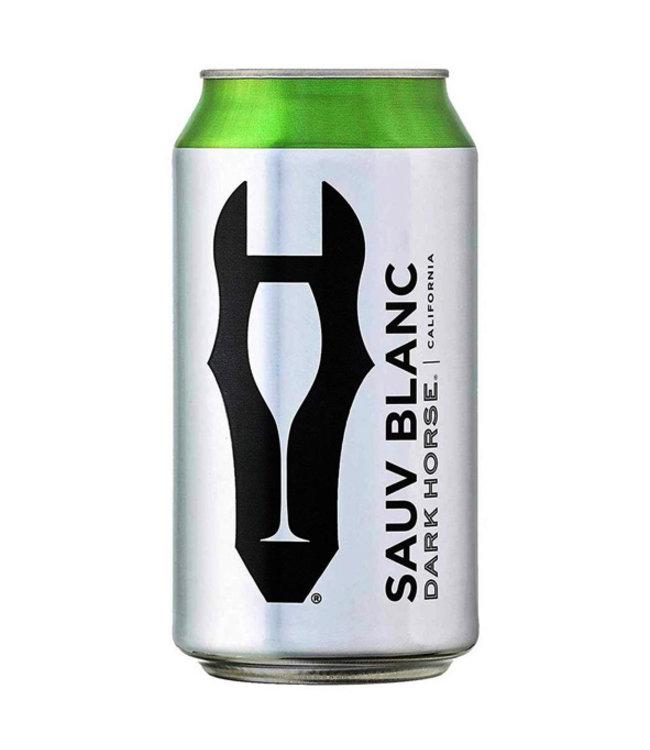 Dark Horse Sauvignon Blanc CAN