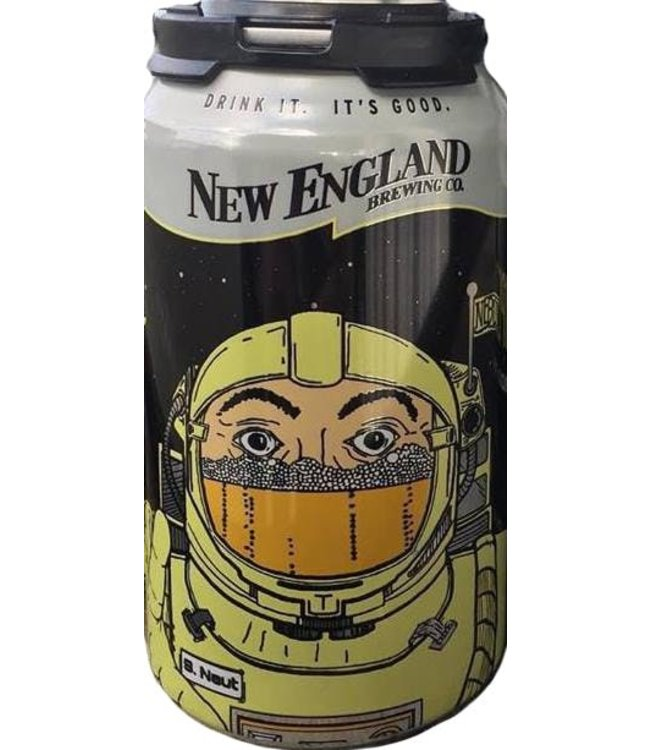 New England Brewing Supernaut