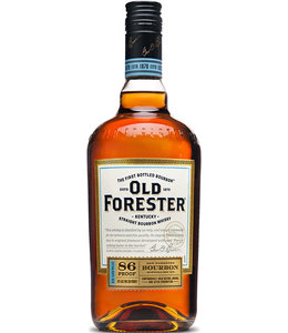 Old Forester Bourbon 86 Proof
