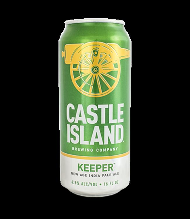 Castle Island Keeper IPA