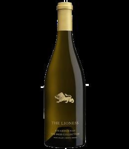 Hess The Lioness Chardonnay