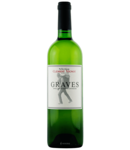 Clement Vignot Graves Blanc 2017