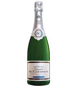 Charles de Cazanove Brut Champagne