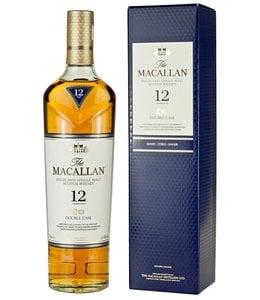 Macallan Double Cask 12 Year Scotch