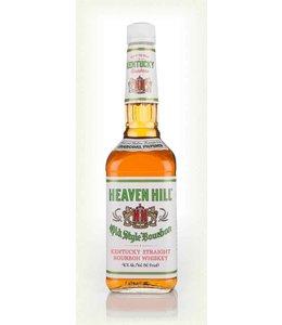 Heaven Hill White Label Bourbon
