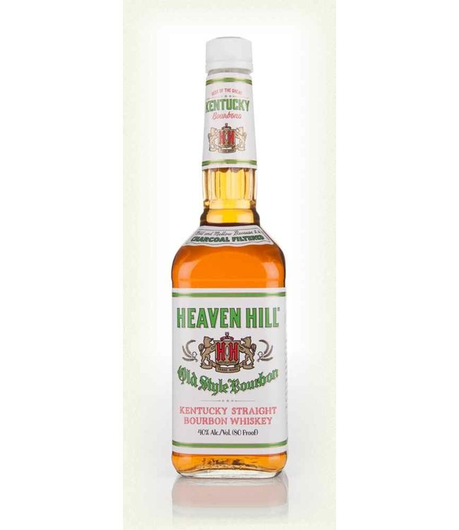 Heaven Hill Quality House  Bourbon