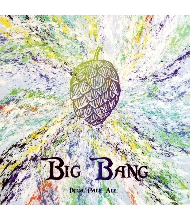 Foley Brothers Big Bang IPA