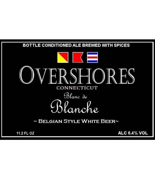 Overshore Blanc de Blanche WIT