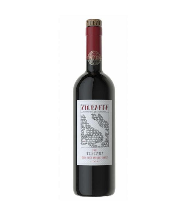 Ziobaffa Toscana Rosso
