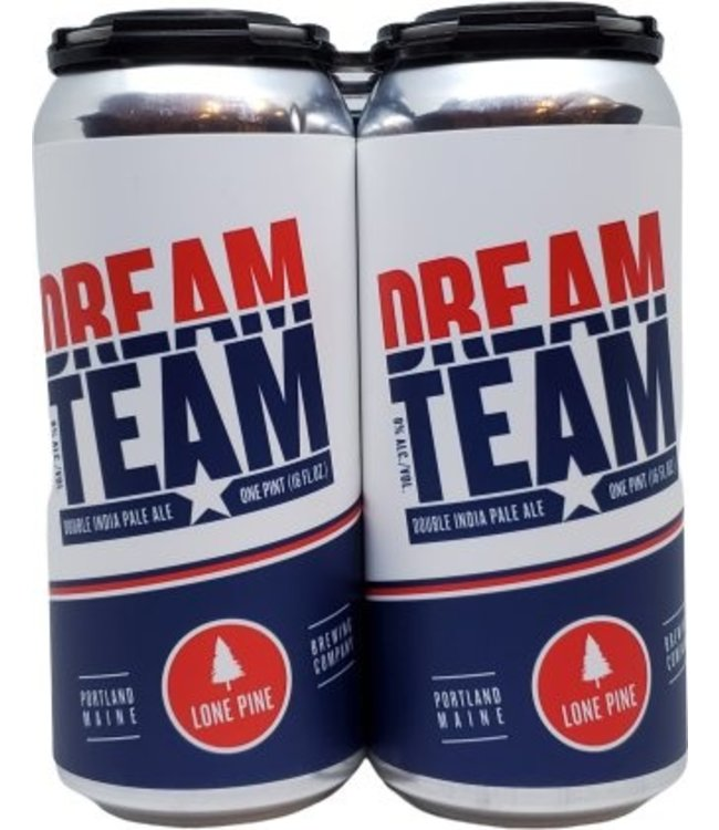 Lone Pine Dream Team DIPA