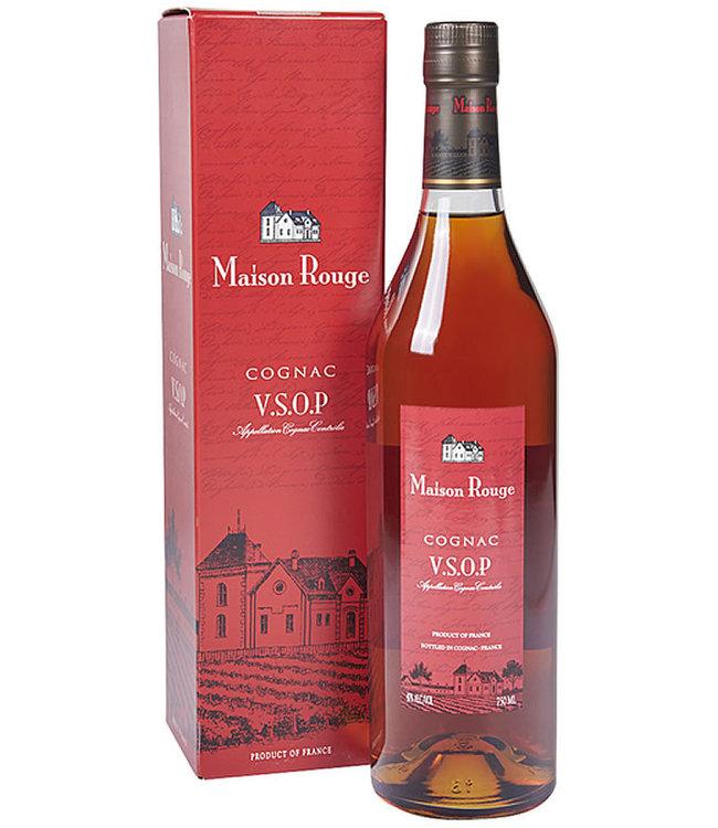 Maison Rouge VSOP Cognac
