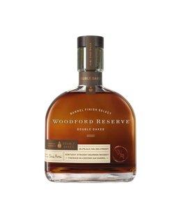 Woodford Reserve Double Oak