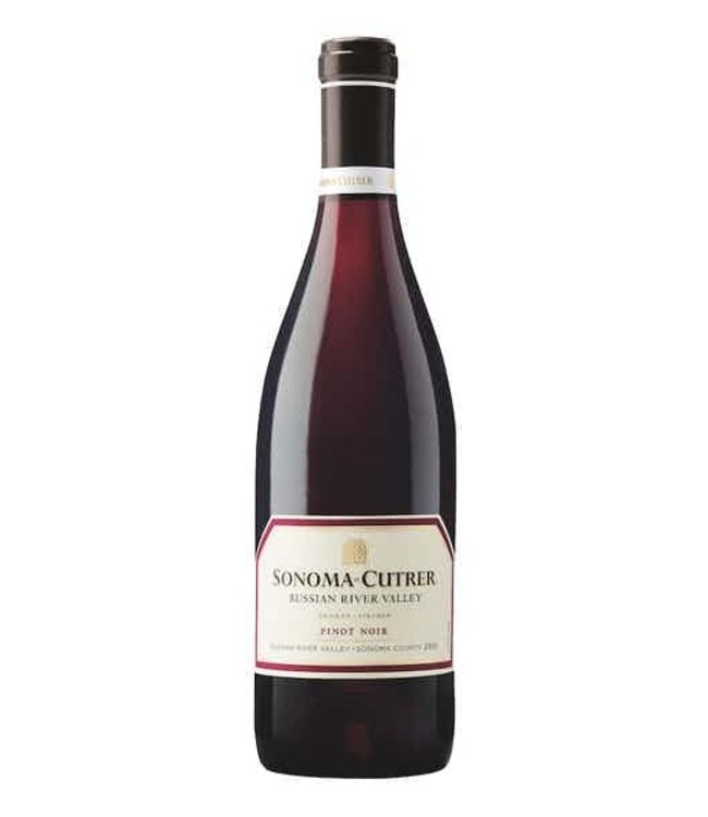 Sonoma Cutrer Russian River Pinot Noir