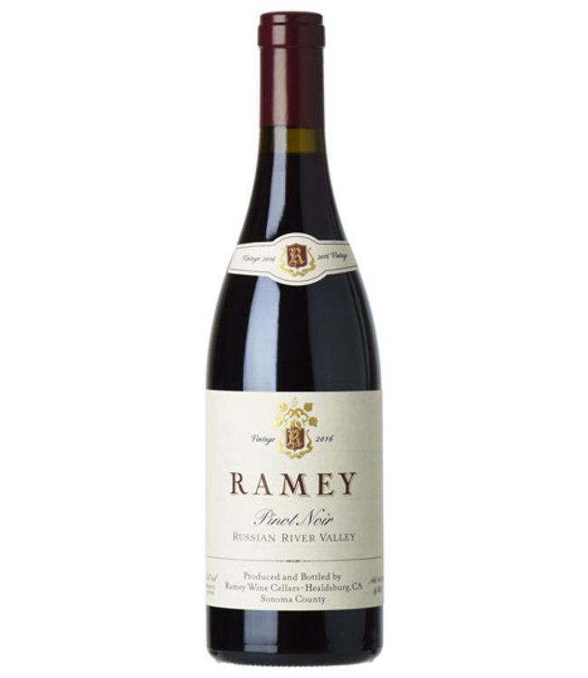 Ramey Russian River Pinot Noir