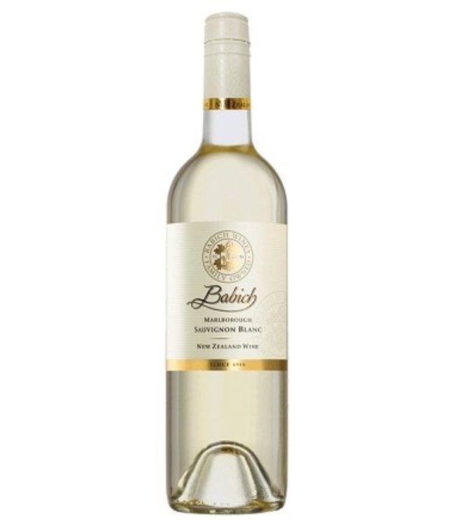 Babich White Label Sauv Blanc