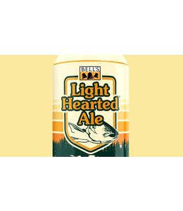 Bell's Light Hearted Ale