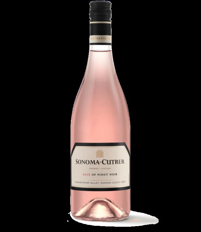 Sonoma Cutrer Rose