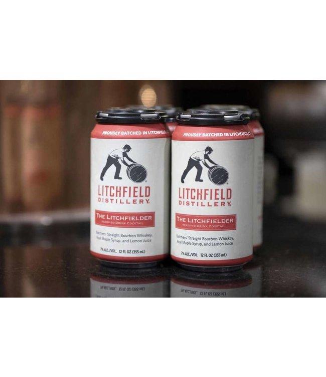 Litchfield Litchfielder Cocktail