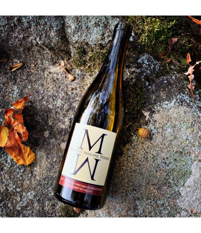 Timothy Malone Cancilla Vineyard Chardonnay