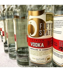 Fifth State Vodka