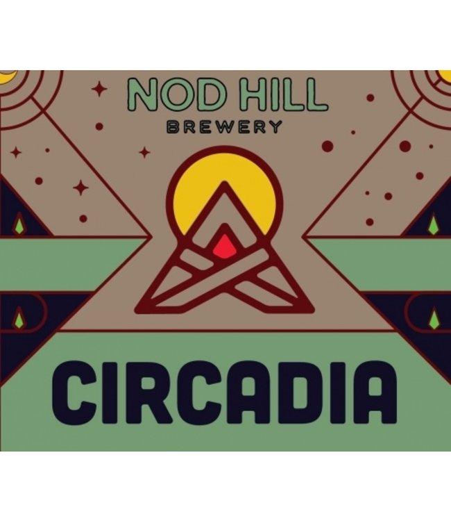 Nod Hill Circadia IPA