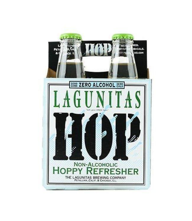 Lagunitas Hoppy Refresher 4pk NA