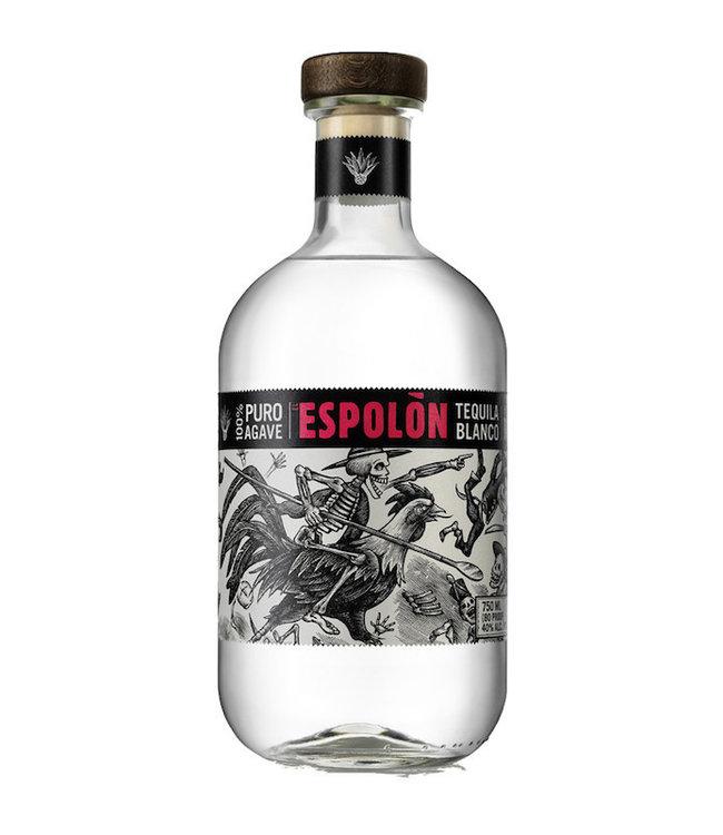El Espolon Tequila Blanco