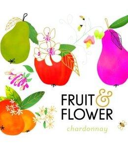 Fruit & Flower Rose 2pk