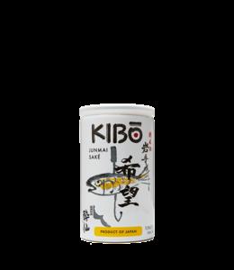 Kibo Junmai 180ml