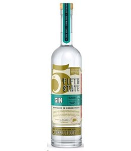 Fifth State Gin