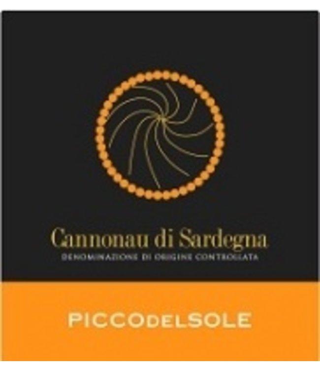 Picco del Sole Cannonau di Sardegna
