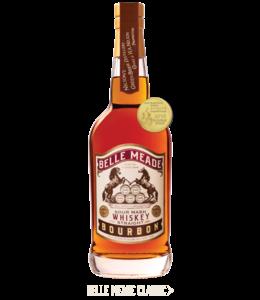 Belle Meade Kentucky Straight Bourbon