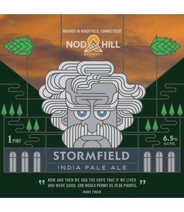 Nod Hill Stormfield IPA