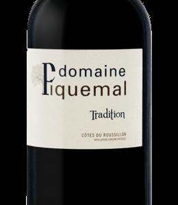 Domaine Piquemal Tradition Cotes du Roussillon