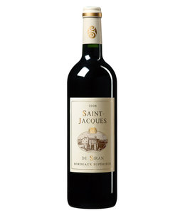 Saint Jacques De Siran Bordeaux